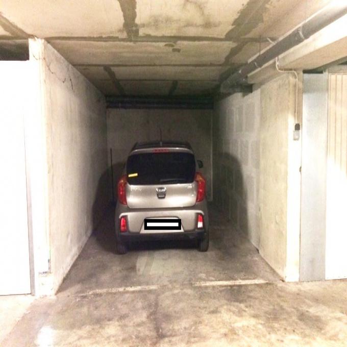 Offres de vente Garage Nice (06100)
