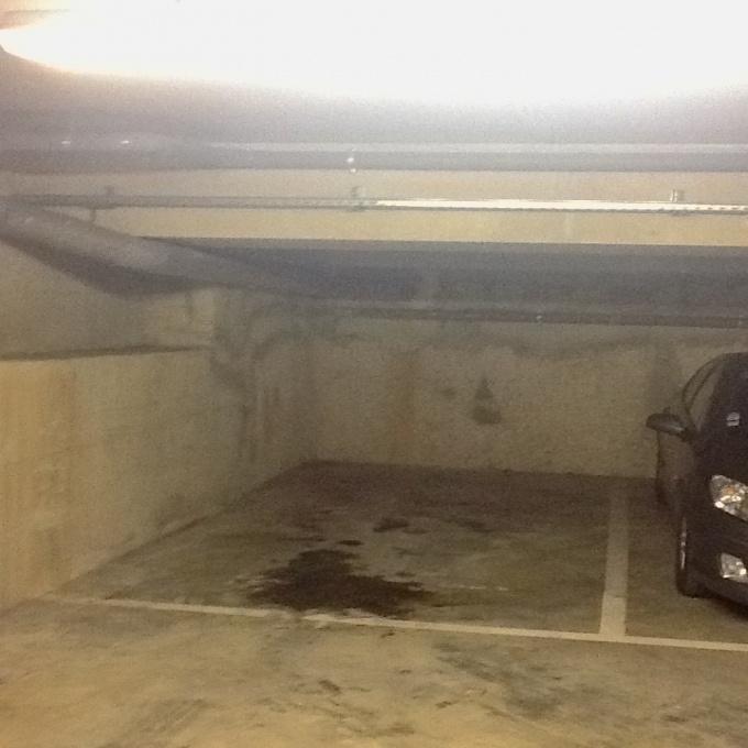 Offres de vente Parking Saint-Laurent-du-Var (06700)