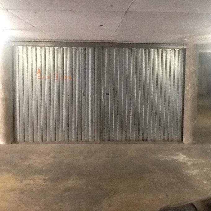 Offres de vente Garage Juan les Pins (06160)