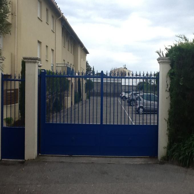 Offres de vente Parking La fontonne (06600)