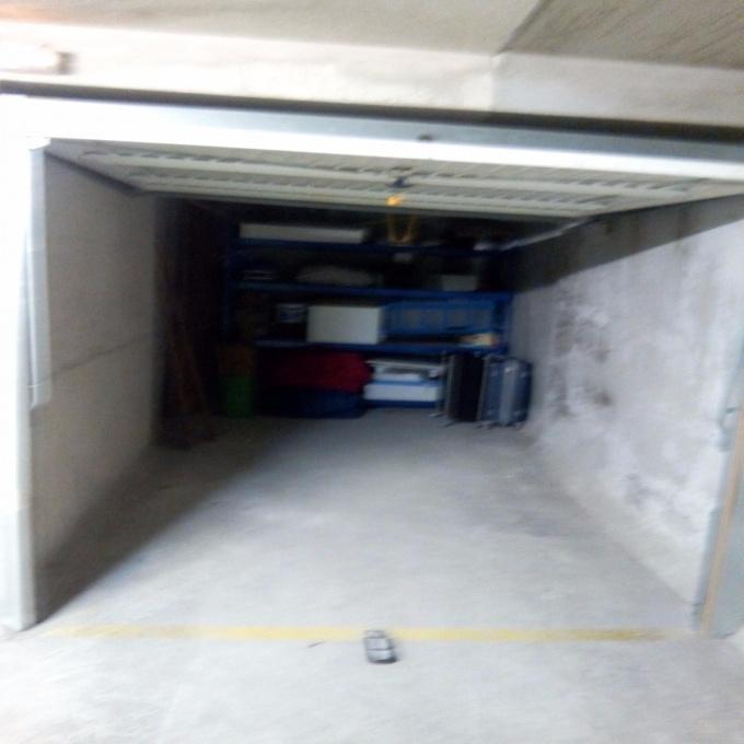 Offres de vente Garage Nice (06000)