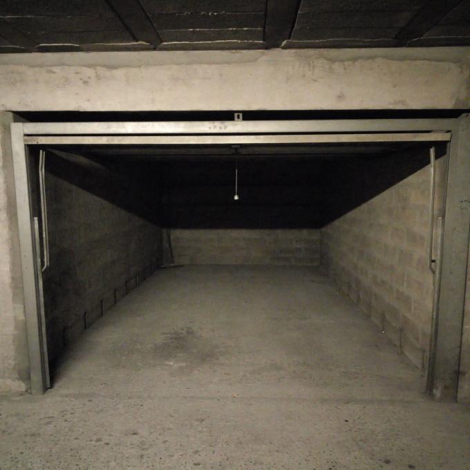 Offres de vente Garage Nice (06200)